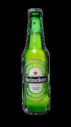4x Cerveja Heineken Pilsen Larger 250ml