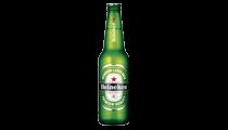 4x Cerveja Heineken Pilsen Larger 330ml