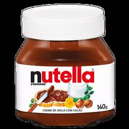 Creme de Avela Cacau Nutella 149g