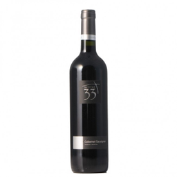 Vinho Latitud 33 Cabernet Sauvignon 750 mL