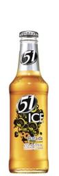 Destilado Águardente 51 Ice Balada 275 mL
