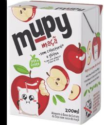 Suco Mupy Soja Maçã 200 mL