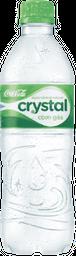 Água Crystal Com Gás 500 mL