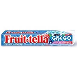 Bala Fruittella Grego 40 g