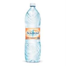Água Bonafont Sem Gás 1,5 L