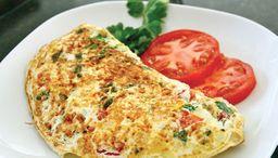 Omelete Especial