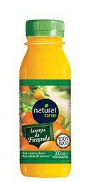 Suco Natural One - Laranja da Fazenda - 300ml