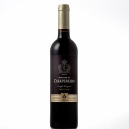 Vinho Herdade do Catapereiro Single Vineyard Escolha 750 mL