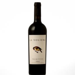 Vinho La Voliera Primitivo 750 mL