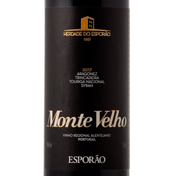 """Vinho Herdade do Esporão """"Monte Velho"""" 750 mL"""