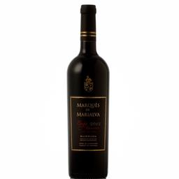 Vinho Marquês de Marialva Baga Reserva 2012 750 mL