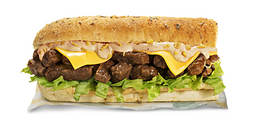 Subway Carne Supreme - 15cm