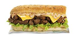 Subway Carne Supreme - 30cm