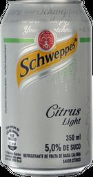 Schweps Citrus Zero - 350ml