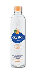 Água Saborizada Crystal Tangerina