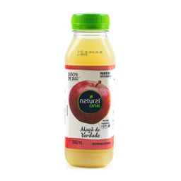 Suco Natural One Maçã