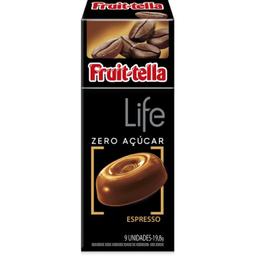 Bala Fruittella Life Expresso 18,9 g