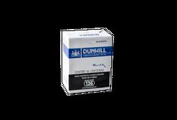 Cigarro Dunhill Blue Box 5 Unid