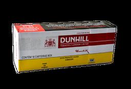Cigarro Dunhill Carlton Box 10 Carteiras