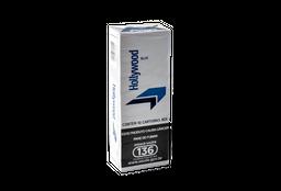 Cigarro Hollywood Blue Box 10 Carteiras