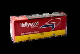 Cigarro Hollywood Original 10 Carteiras