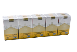 Cigarro Marlboro Golds Box Com 10 Unid