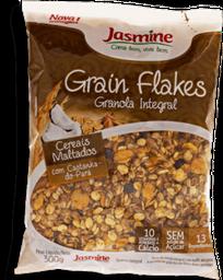 Grain Flakes Jasmine Cereais Maltados 300 g