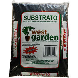 Substrato Natl West 5 Kg