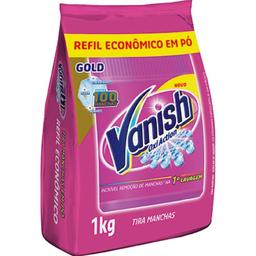 Tira Manchas Poder 02 Pink Vanish 1 Kg