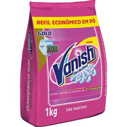 Tira Manchas Poder 02 Pink Vanish Rf 1Kg