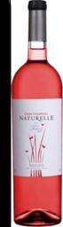 Vinho Naturelle Frizz Rose Suave 750 mL