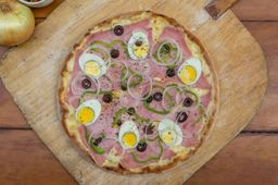 Pizza 30cm Portuguesa