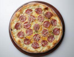 Pizza 35cm Calabresa