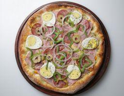 Pizza 35cm Portuguesa