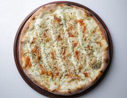 Pizza 35cm Frango com Requeijão