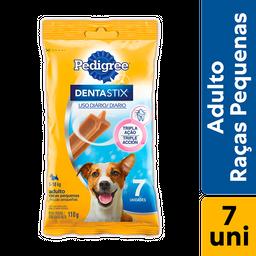 Petisco Pedigree Dentastix para Cães Adultos de Raças Pequenas