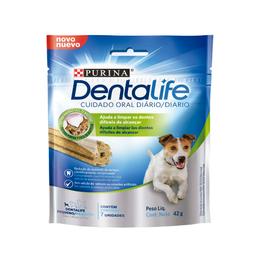 Dentalife Cães Peq 7X42G