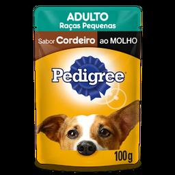 Ração Úmida Pedigree Sachê Vital Pro para Cães Adultos de Raças