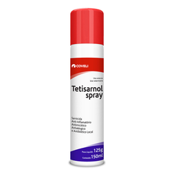 Tetisarnol Coveli Spray Aerosol 100ml (150ml)