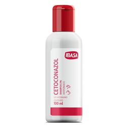 Shampoo Antifúngico Ibasa Cetoconazol 2% Para Cães e Gatos