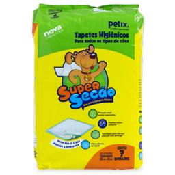 Super Secão Tapete Higiênico para Cachorro (7 Unidades)