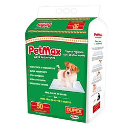 Tapete Higiênico Expet Pet Max Para Cães (50 unidades)