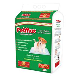 Tapete Higiênico Expet Pet Max Para Cães (30 unidades)