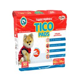 Tapete Higiênico Expet para Cães Tico Pads (30un)