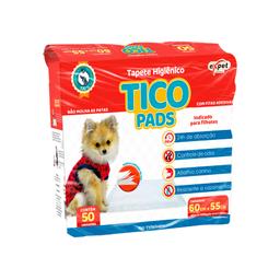 Tapete Higiênico Expet para Cães Tico Pads (50un)
