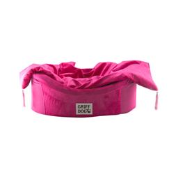 Cama Griff Dog para Cães Luxo Rosa (Tamanho 3)