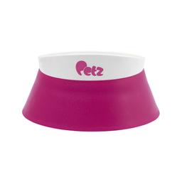 Comedouro Petz para Cães Rosa (Tamanho P)