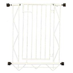 Grade de Segurança Alambre Fácil Galvanizada Branca (Tamanho 1)