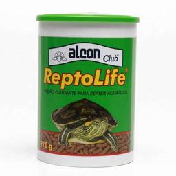 Alimento Alcon para Répteis Reptolife (270g)