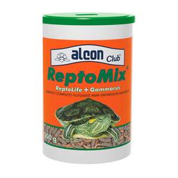 Alimento Alcon para Répteis Reptomix (200g)